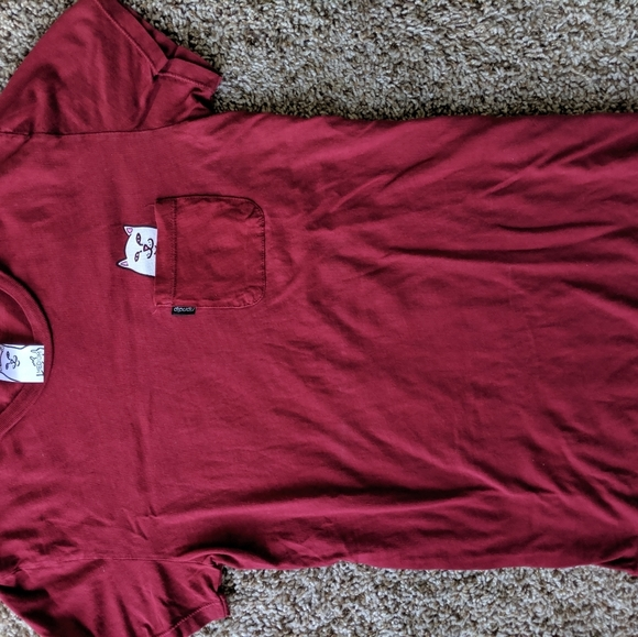 Ripndip Dresses & Skirts - Rip N Dip T-Shirt